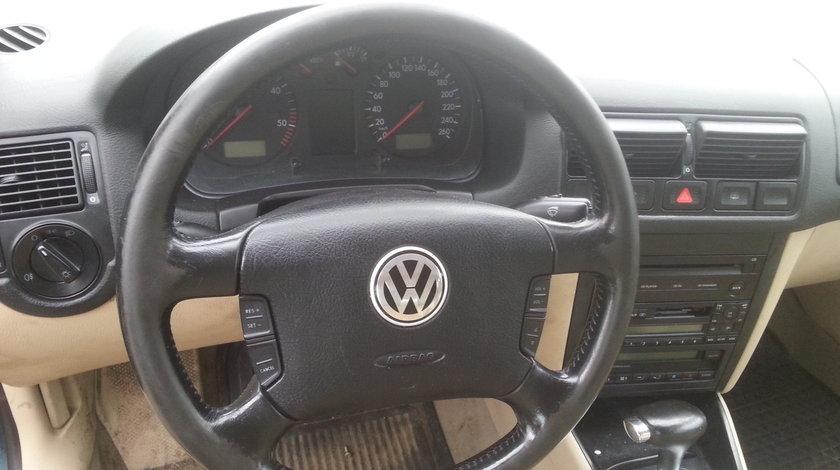 Volan cu Airbag Volkswagen Golf IV, 2001
