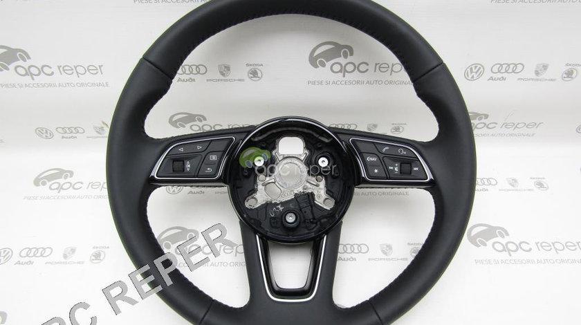 Volan cu comenzi sport Audi A3 8V / Audi Q2 Original Nou cod 8V0419091CG