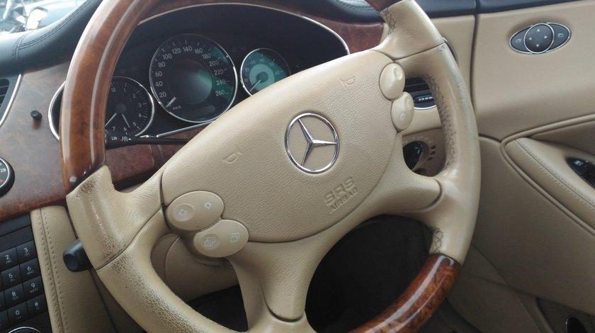 Volan cu mahon pentru Mercedes E class w211 CLS w219 CLK w209