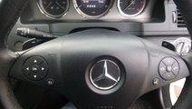 Volan cu padele+airbag Mercedes c220 cdi w204
