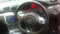 Volan Cu Padele Si Airbag Vw Passat B6 R Line B7 R...