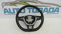 Volan cu padele si comenzi VW Tiguan,Touarn cod 5N...