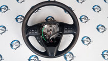 Volan din piele cu comenzi Mazda 6 2.2 MZR-CD