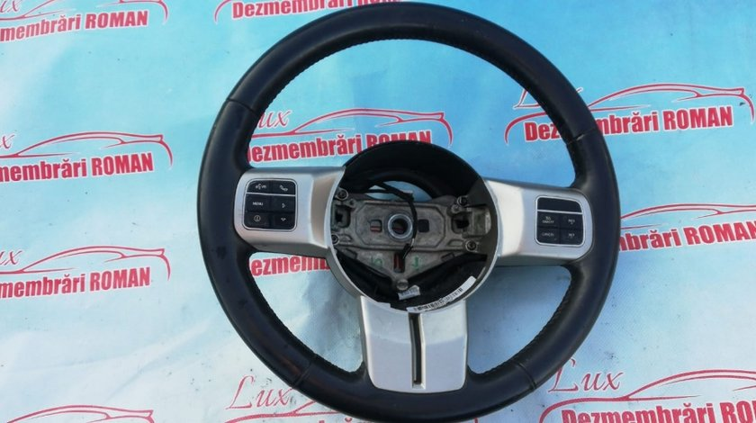 Volan Jeep Compass 1 facelift motor 2.2crd cdi 100kw 136cp om651 2011