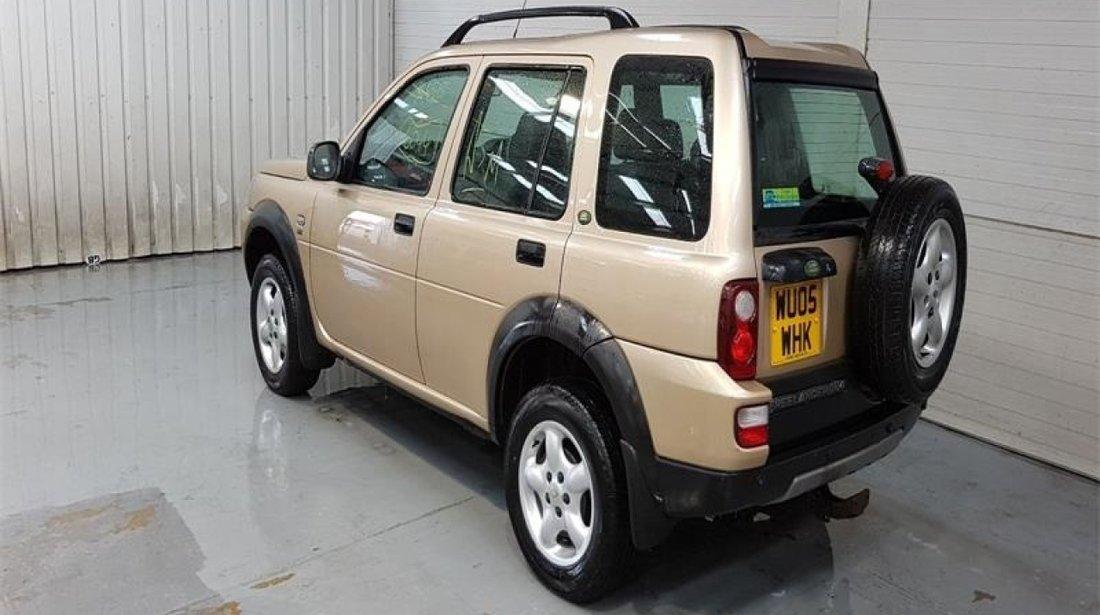Volan Land Rover Freelander 2005 SUV 2.0 D