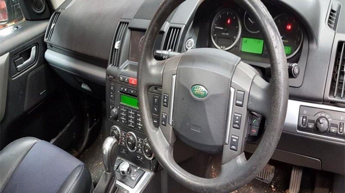 Volan Land Rover Freelander 2008 suv 2.2