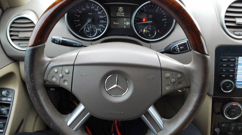 Volan Lemn Mahon Mercedes ML W164
