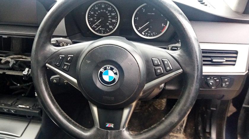 Volan M , BMW Seria 5 E60, an fabr. 2005