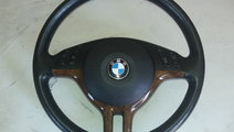 Volan M Tech, comenzi si Airbag BMW Seria 3, E46, an fabr. 2003