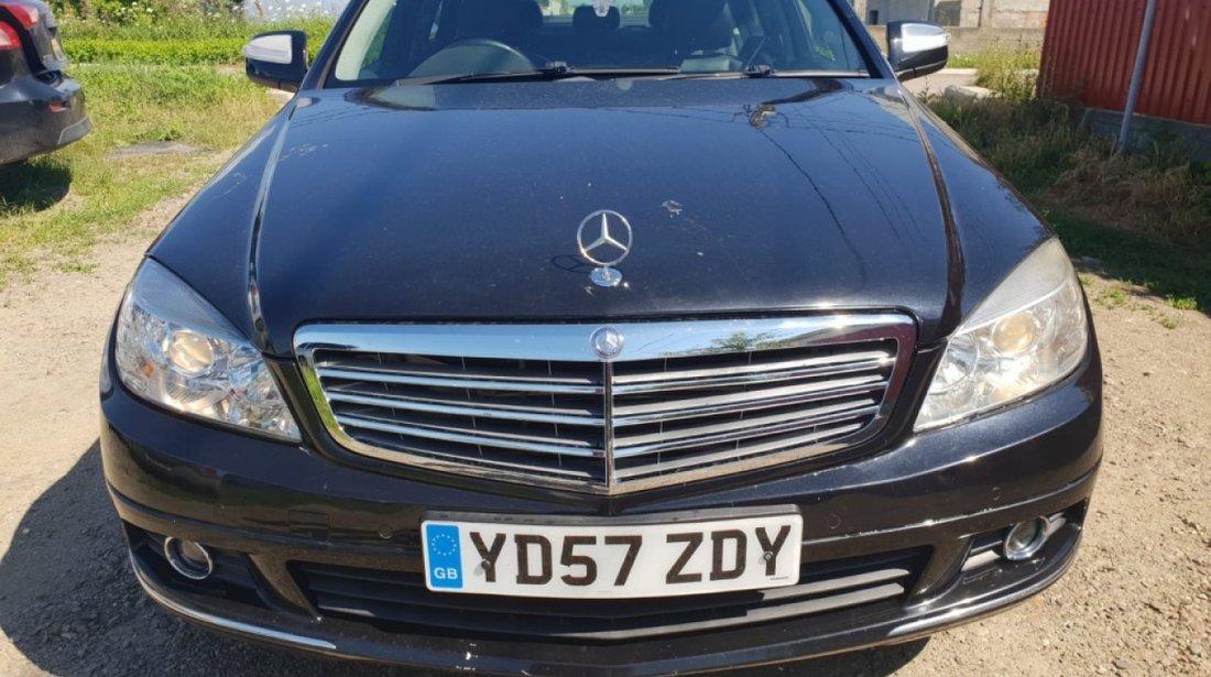 Volan Mercedes C-Class W204 2007 elegance 3.0 cdi v6 om642