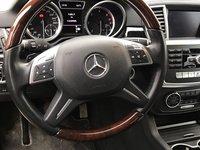 Volan Mercedes ML GL w166 2014 Mahon Piele