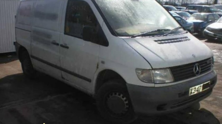 Volan mercedes vito 110 td an 2000 tip motor om601 970 2299 cmc 72 kw 98 cp motor diesel mercedes vito 110 td dezmembrari mercedes vito 110