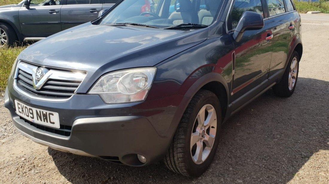Volan Opel Antara 2009 suv 2.0 cdti z20s