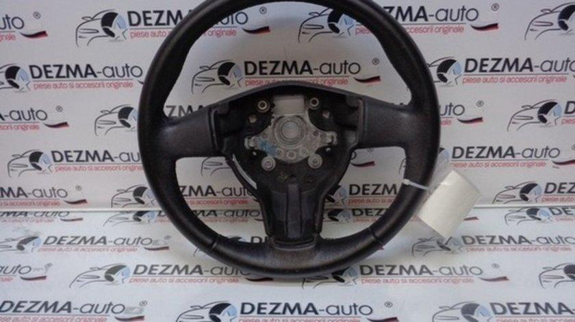 Volan piele 5P0419091A, Seat Altea XL (5P5, 5P8) 2006-2013