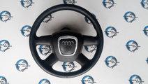 Volan piele Audi A3 cu airbag