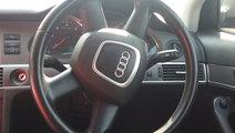 Volan piele cu Airbag, Audi A6 Quattro, an fabr. 2...
