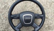 Volan piele cu comenzi AUDI A4 B7 2006 2007 2008 2...