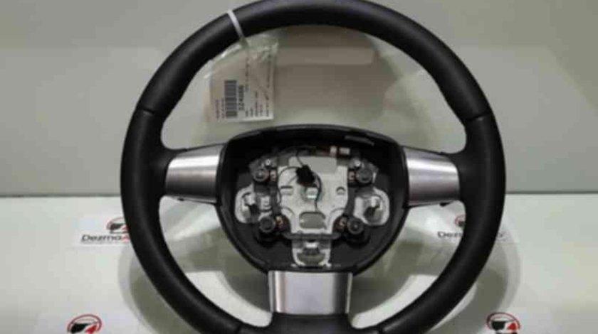 Volan piele, Ford Focus 2 (DA) (id:324866)