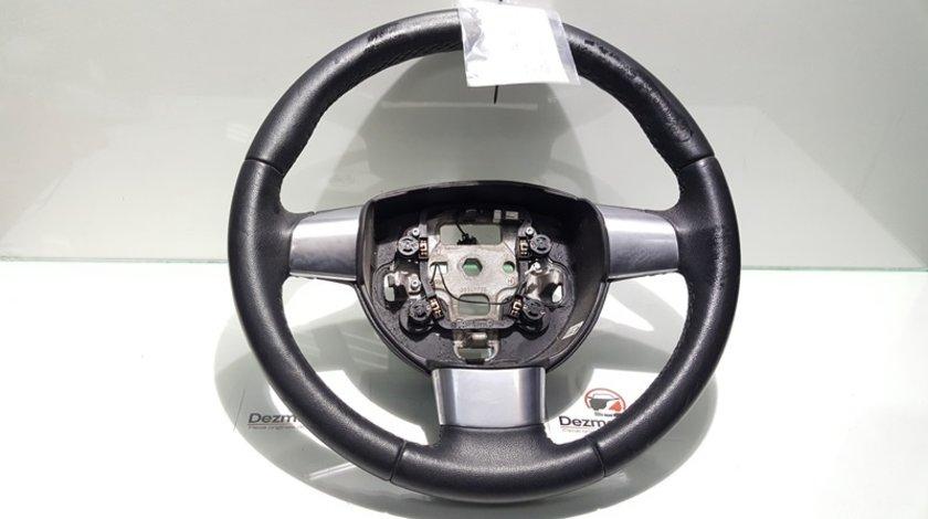 Volan piele, Ford Focus 2 (DA) (id:344938)
