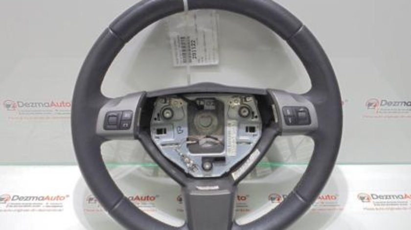 Volan piele, GM13208853, Opel Vectra C