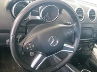 Volan piele Mercedes ML W164 Facelift