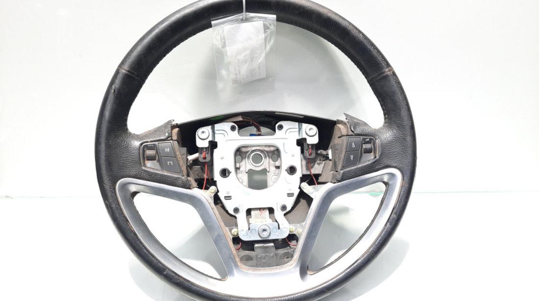Volan piele, Opel Antara [Fabr 2006-2017] (id:448289)