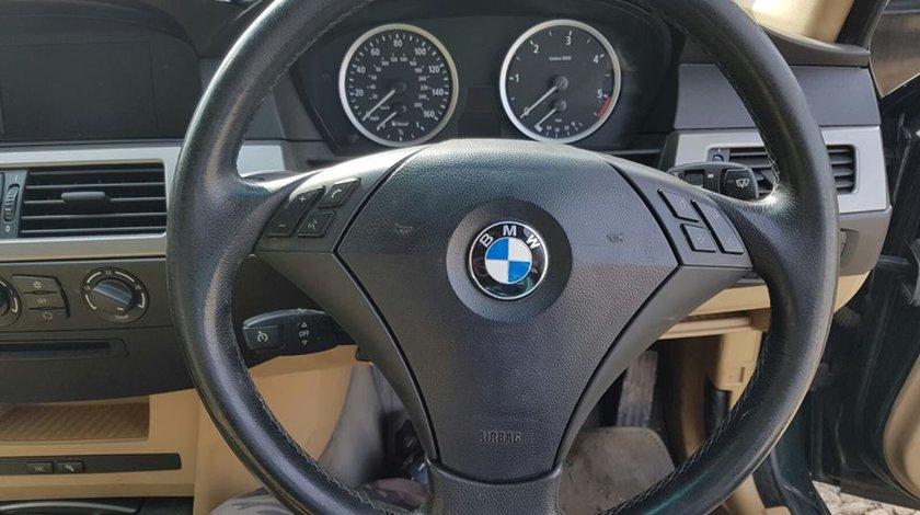 Volan piele pentru BMW e60
