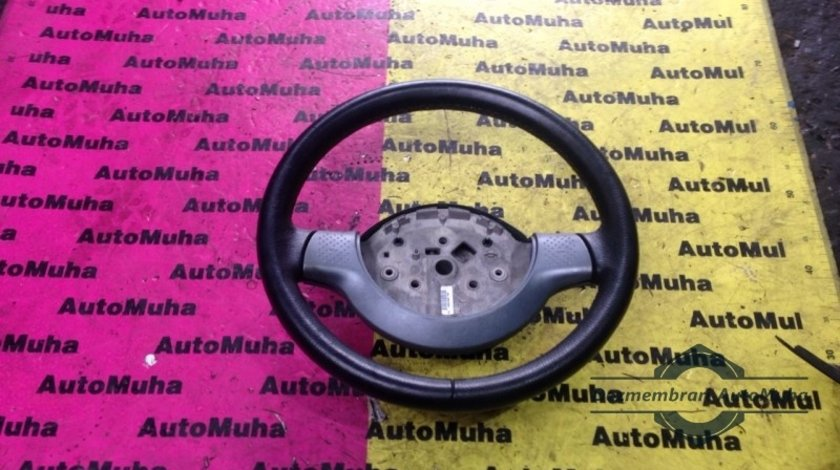Volan piele Smart Fortwo (1998-2007) [450]