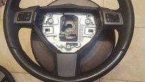 Volan piele SPORT cu comenzi pt. Opel Astra H / Za...