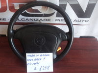 Volan si airbag Opel Astra F