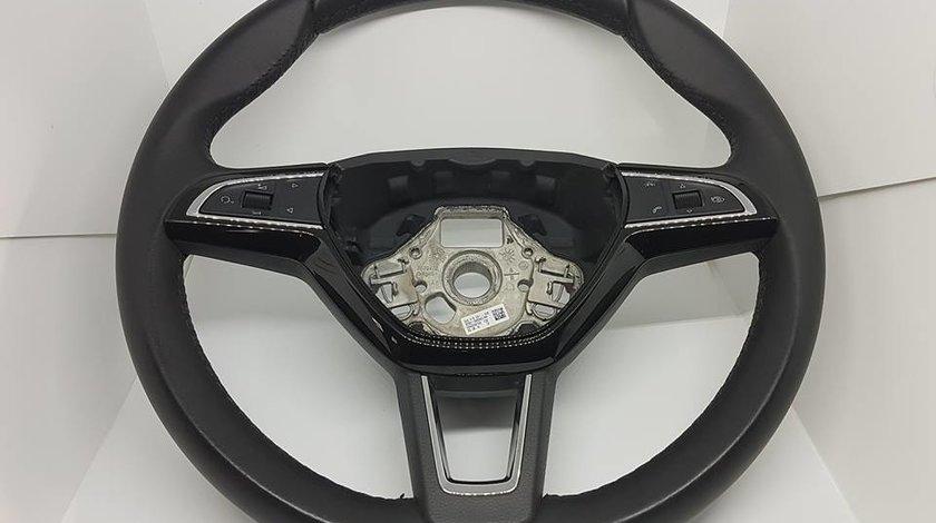 Volan Skoda Octavia 3 ( 5E3 ) 2013 - 2017 3V0 419 091 L