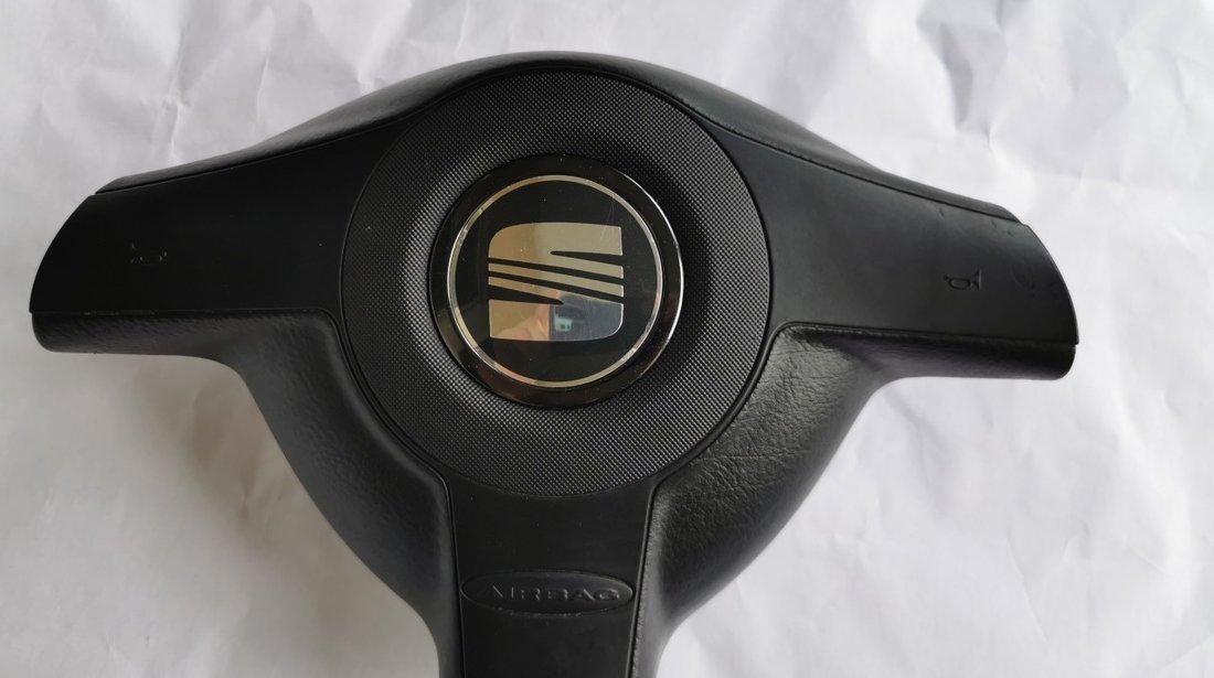 Volan Sport 3 Spite Airbag Golf 4 Passat B5 Bora Leon 1M FR