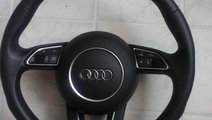 Volan sport cu airbag Audi