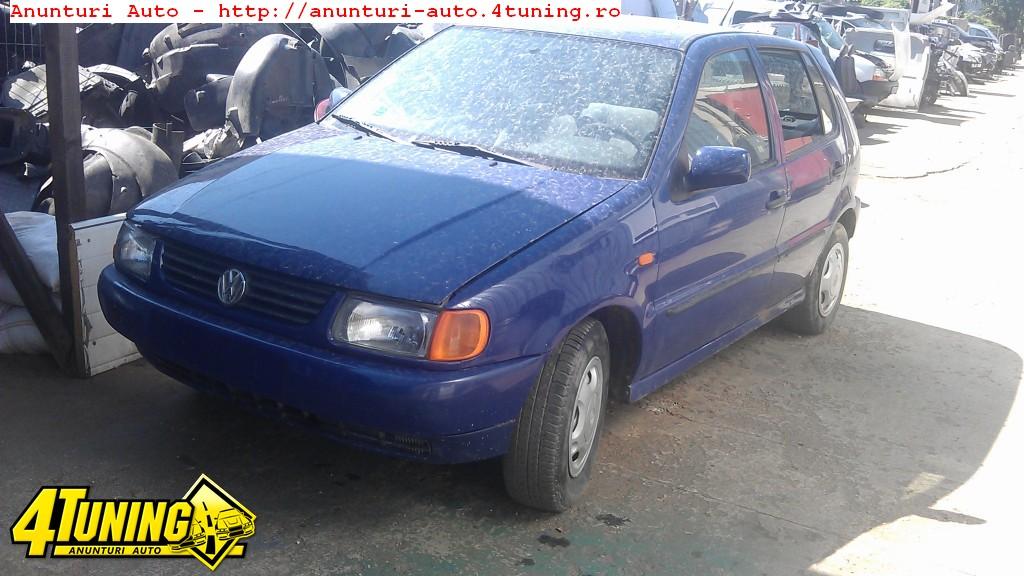 Volan Volkswagen Polo an 1996 1 0 i 1043 cmc 33 kw 45 cp tip motor AEV dezmembrari Volkswagen Polo an 1996