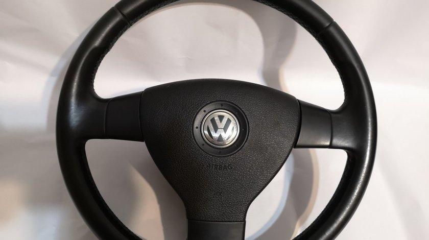 Volan VW Golf 5 Passat B6 Caddy Touran Tiguan Polo 3 Spite