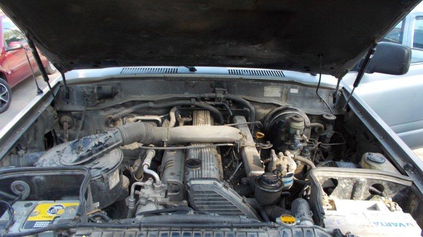 Volanta 4 2 diesel Toyota Land Cruiser J80