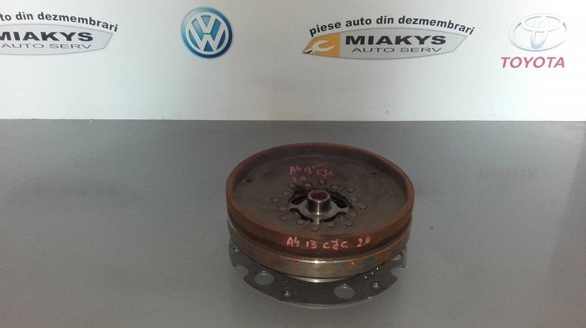 Volanta Audi A4 B8 2010-2013 CJC automata