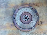Volanta cu masa simpla cod 504092159 fiat ducato 2.3jtd, 88kw/120cp, 2006-2012, cod motor F1AE0481D