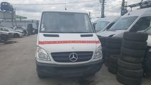 Volanta+ disc+ placa Mercedes Sprinter 3.0 CDI 180...
