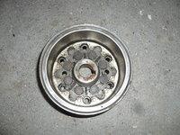 Volanta  Ducatienergia Piaggio injectie 500 cm 4 T X9,Beverly,Aprilia Scarabeo,Atlantic,Mp3