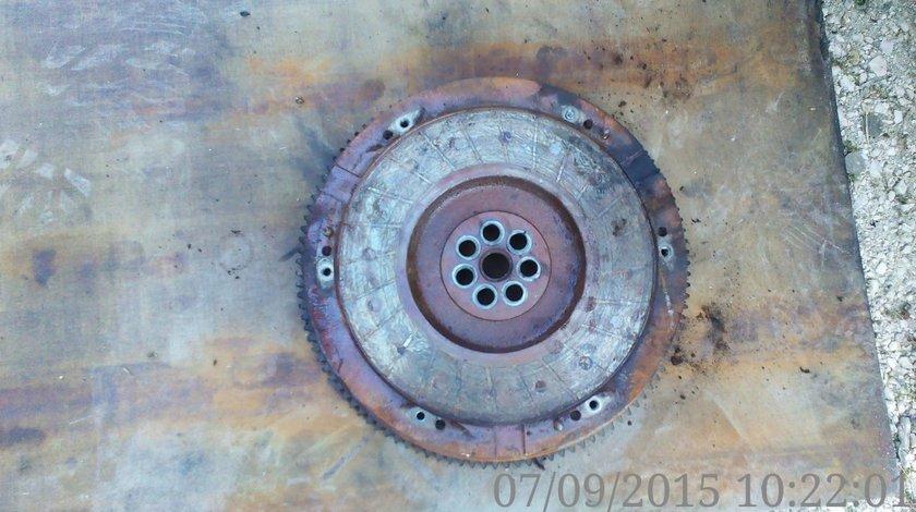 Volanta fiat ducato 2.2jtd, 74kw/100cp, 2006-2012, cod motor 4HV