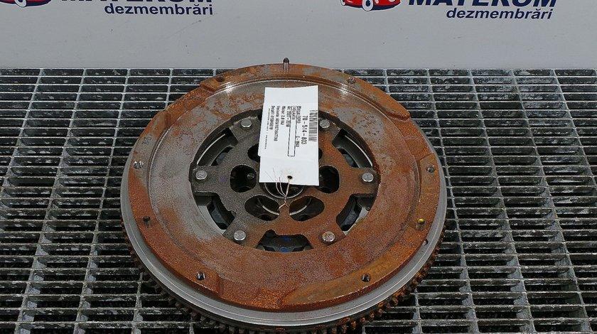 VOLANTA FORD C-MAX (DM2) 1.6 TDCi diesel (2007 - 02-2010-09)