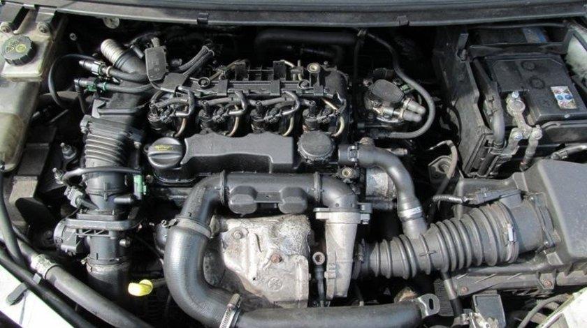 Volanta Ford Focus 2, Focus C-Max 1.6 tdci
