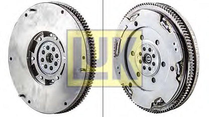Volanta IVECO DAILY VI caroserie inchisa/combi (2014 - 2016) LuK 415 0221 10 produs NOU