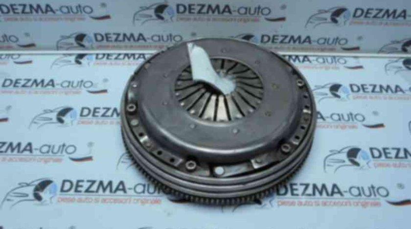 Volanta masa dubla cu placa presiune, Audi A6 (4B, C5) 2.0b, ALT