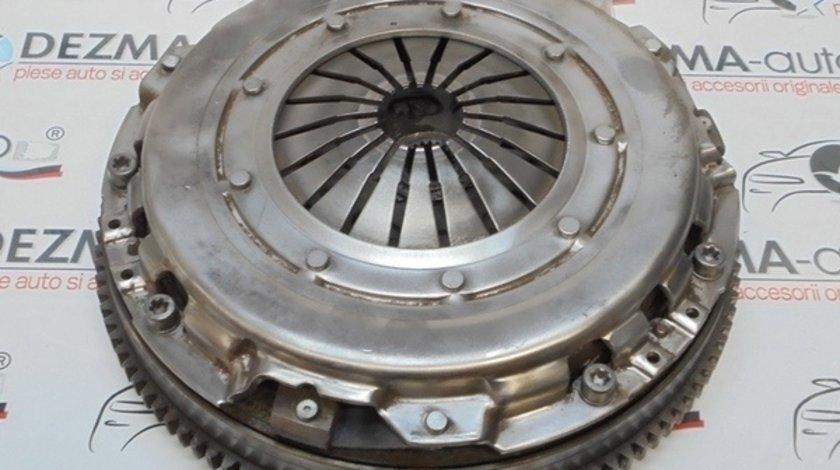 Volanta masa dubla cu placa presiune, Fiat Brava (182) 1.9JTD
