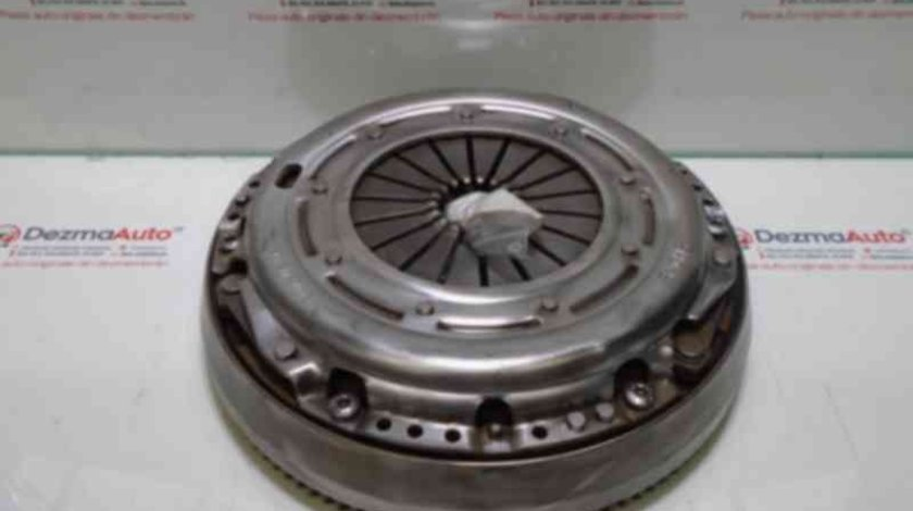 Volanta masa dubla cu placa presiune, Volvo V40 combi (VW) 1.6 tdci