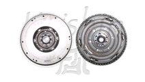 Volanta masa dubla Nissan Navara motor 2,5 dCi LUK...