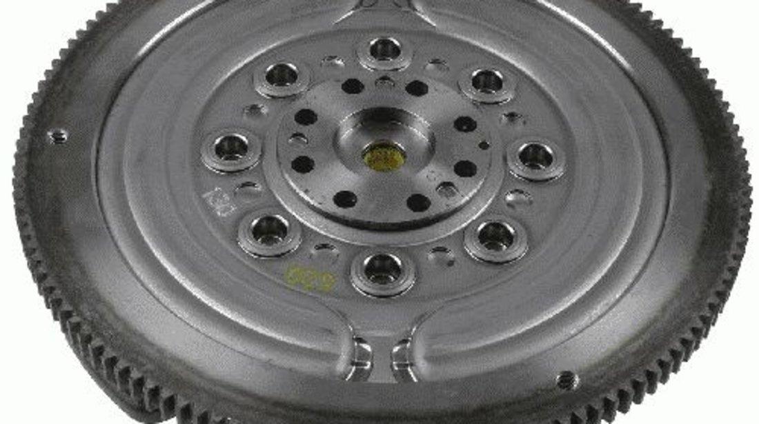 Volanta masa dubla sachs pt dodge nitro,jeep cherokee(kj),wrangler 3(jk) mot 2.8 diesel