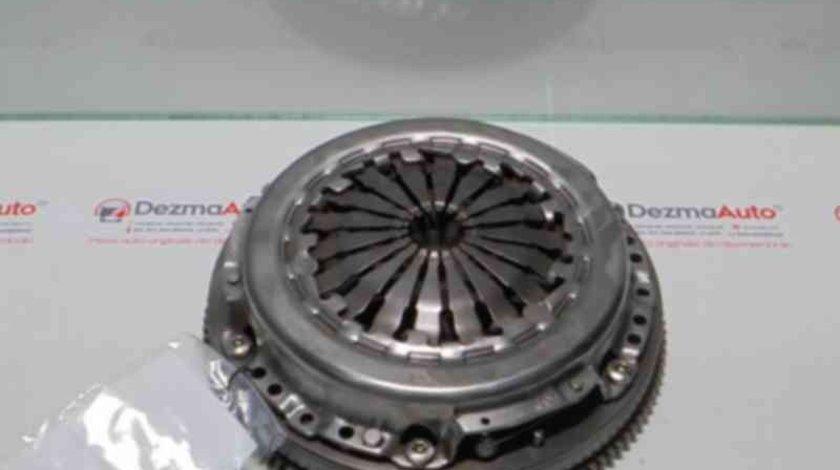 Volanta masa simpla cu placa presiune 9632669810, Citroen C3 (FC) 1.4hdi 8HX